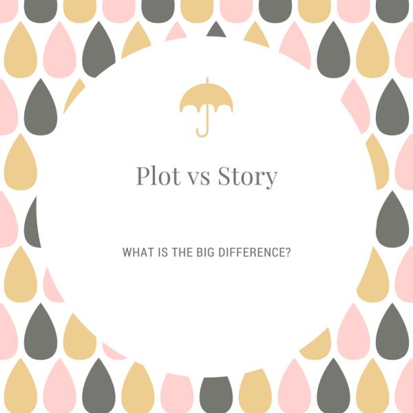 plot-vs-story
